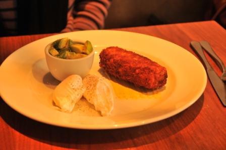 The Melbourne Taste Mr Tulk 328 Swanston Street