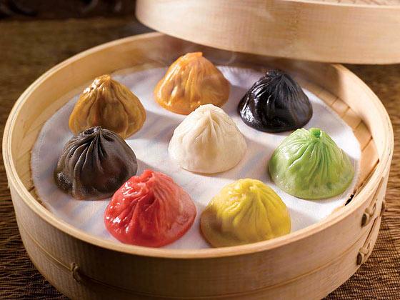 Tribute to the Xiao Long Bao